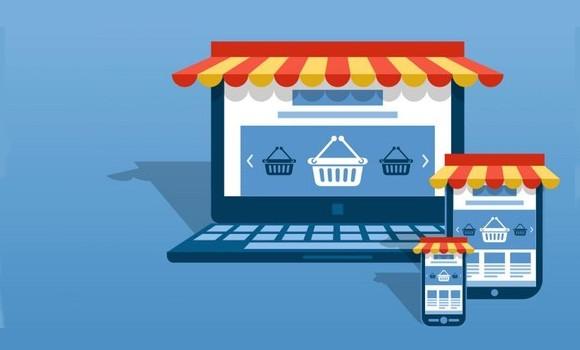 Diseño de tiendas on-line