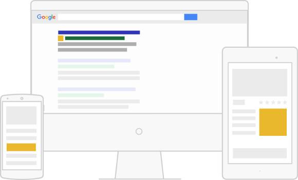 Campañas SEM Google Ads